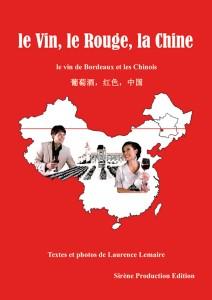 Couv Lemaire le Vin le Rouge la Chine 7x5