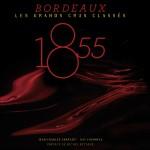 501 1855 BORDEAUX LES GRANDS CRUS CLASSÉSFR[LIV].indd