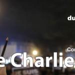 Bandeau newsletter Charlie