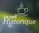 café historique
