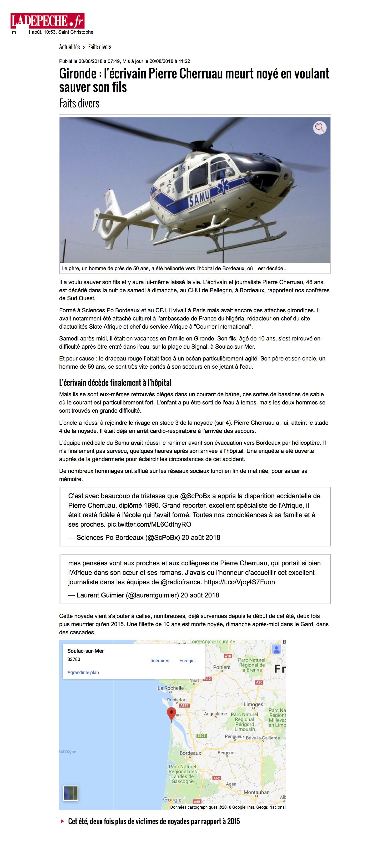 gironde-lecrivain-pierre-cherruau-meurt-noye-en-voulant-sauver-son-fils-20082018-ladepeche-fr