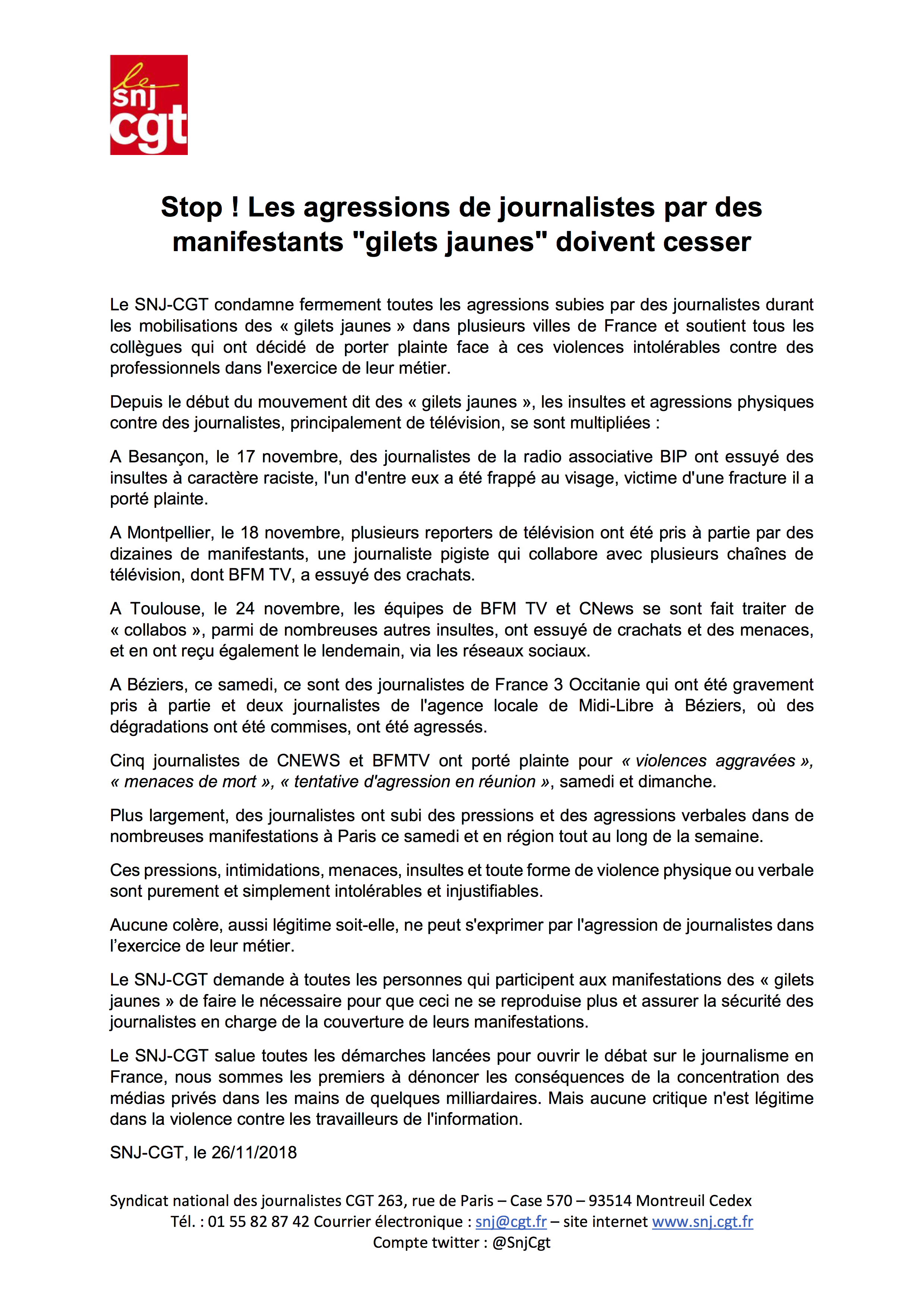 agressions-journalistes