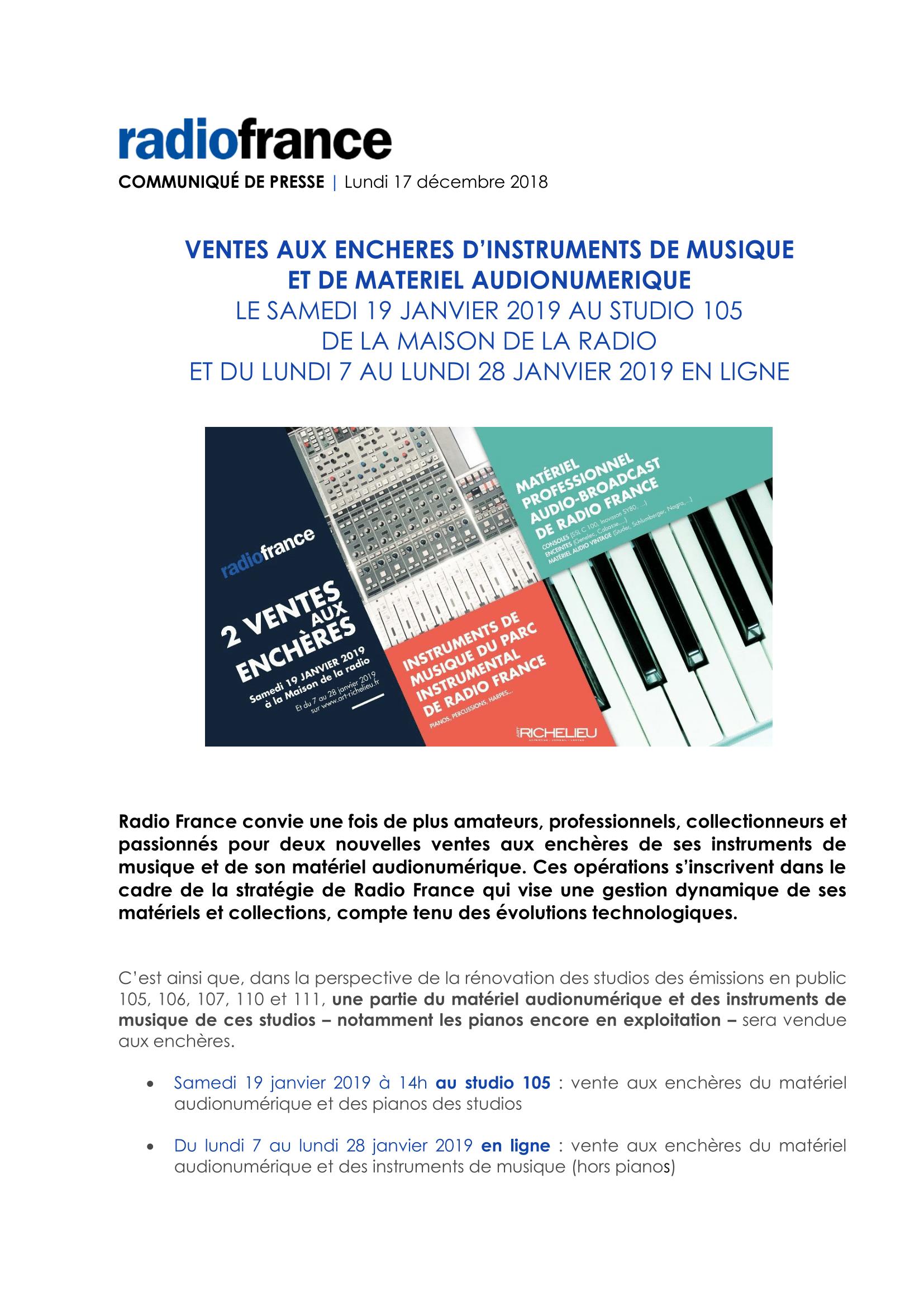 radio-france_cp-ventes-aux-encheres_janvier-2019-1