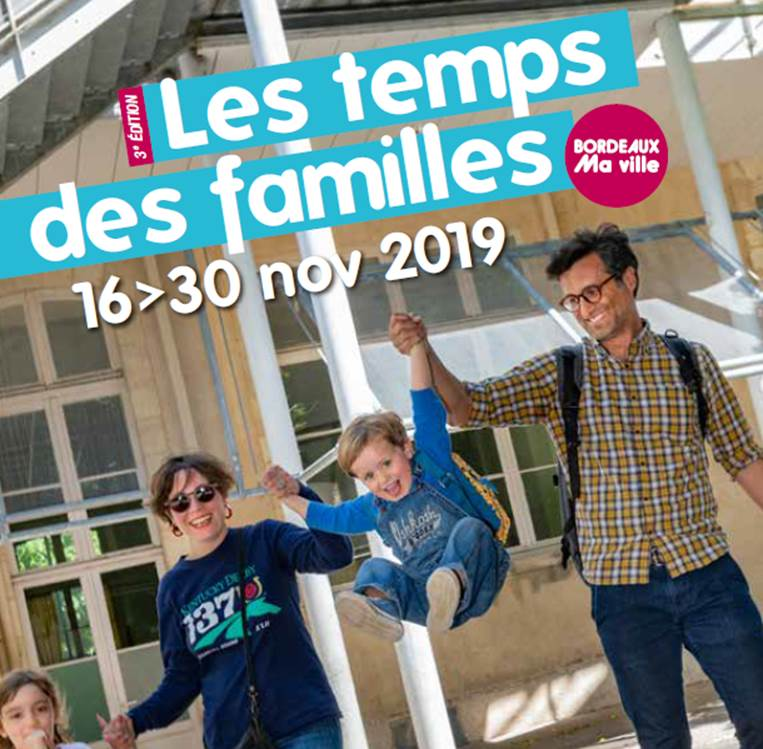 Bordeaux-Temps des familles
