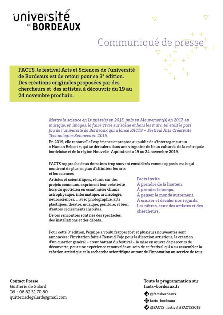 CP Festival Arts et Sciences FACTS 2019 du 19 au 24 novembre Bordeaux_page-0001