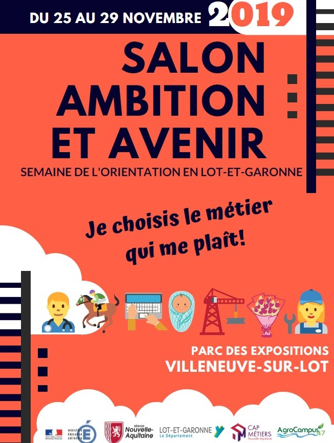 SalonAmbition&Avenir