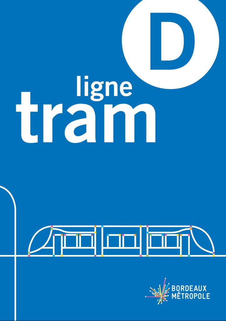 tram ligne d