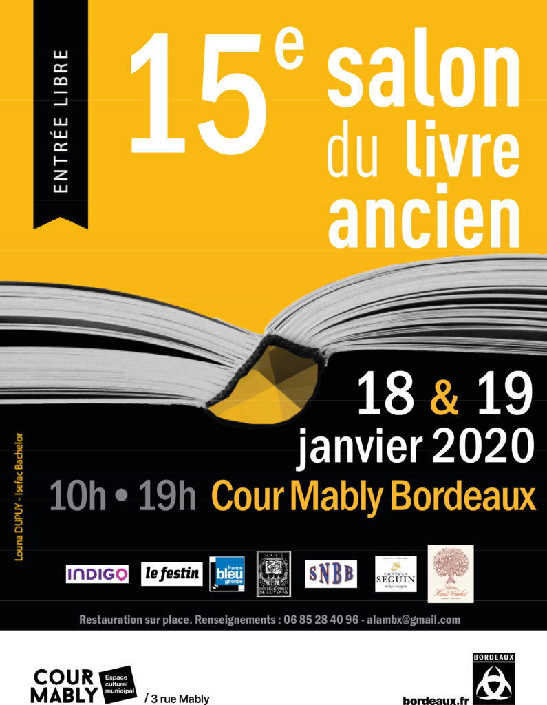Affiche Mably 2020 A3