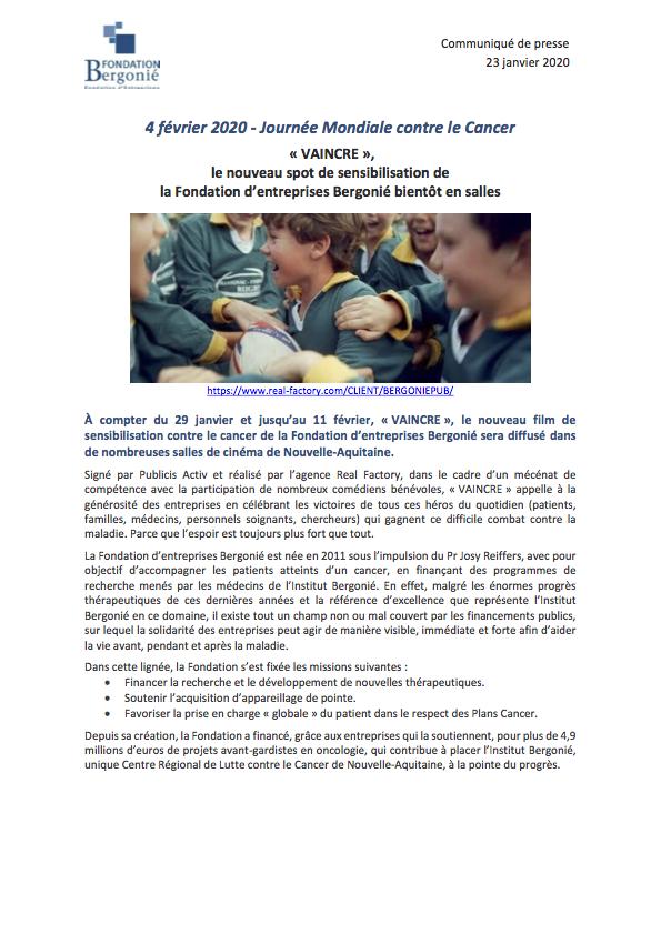 CP_Diffusion_VAINCRE_Fondation Bergonie_Partie1