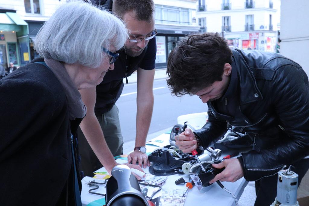 Visuel Repair tour 1