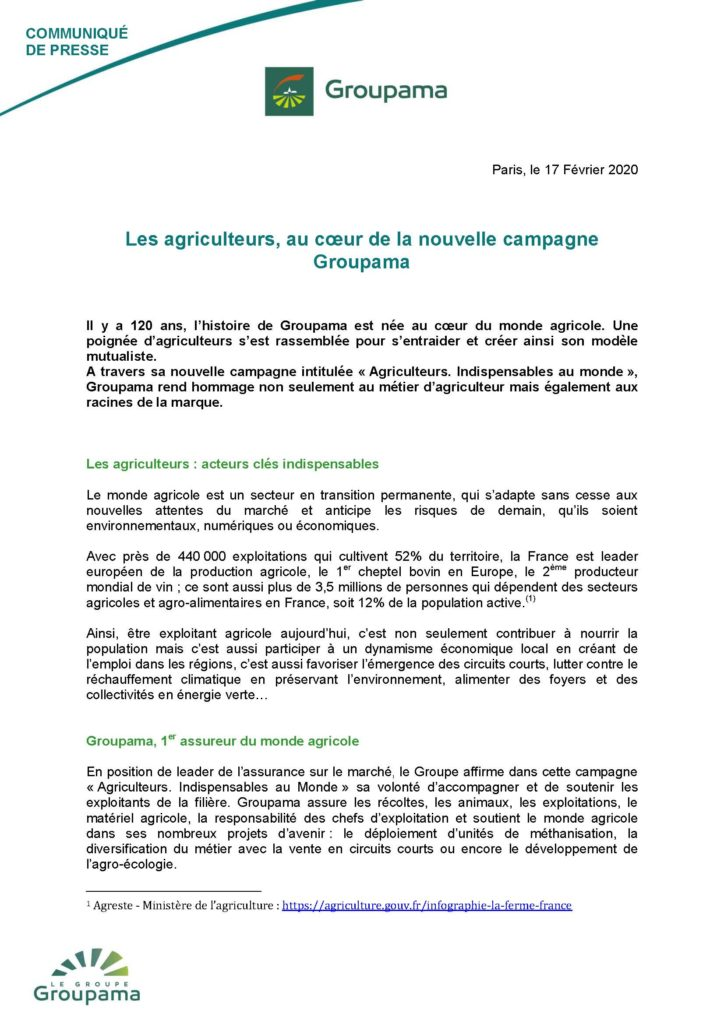 CP-Groupama_Agriculteurs Indispensables au monde_1702_Page_1