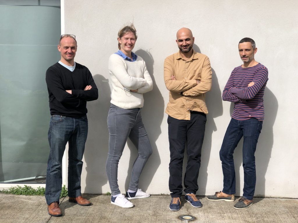 Photo 3 startups la deeptech re?volu tionnent la façon de travailler