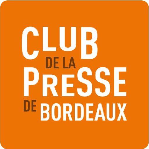 Club Presse Bordeaux