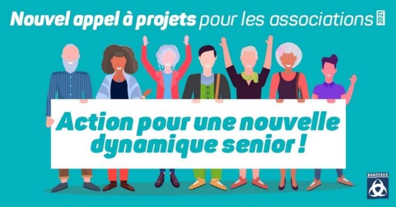 Ville de Bordeaux appel à projets