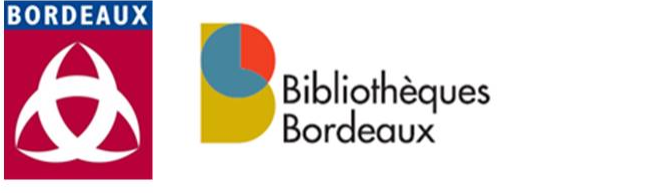 logos bordeaux-bibliothèques