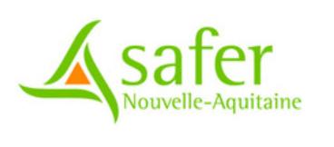 Logo de Safer Nouvelle-Aquitaine