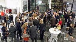 SOIREE ANNIVERSAIRE POUR LES 40 ANS DU CLUB DE LA PRESSE DE BORDEAUX LE 6 DECEMBRE 2019 AU MUSEE MER MARINE, BORDEAUX, GIRONDE, AQUITAINE, NOUVELLE AQUITAINE, FRANCE.